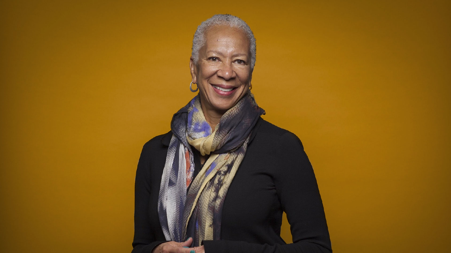 Unfinished Welcomes Angela Glover Blackwell As Network Chairperson