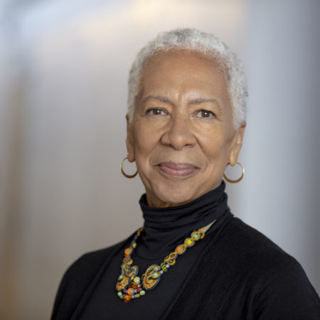 Angela Glover-Blackwell