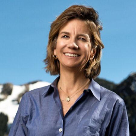 Kitty Boone, Vice President, Public Programs,  Aspen Institute
