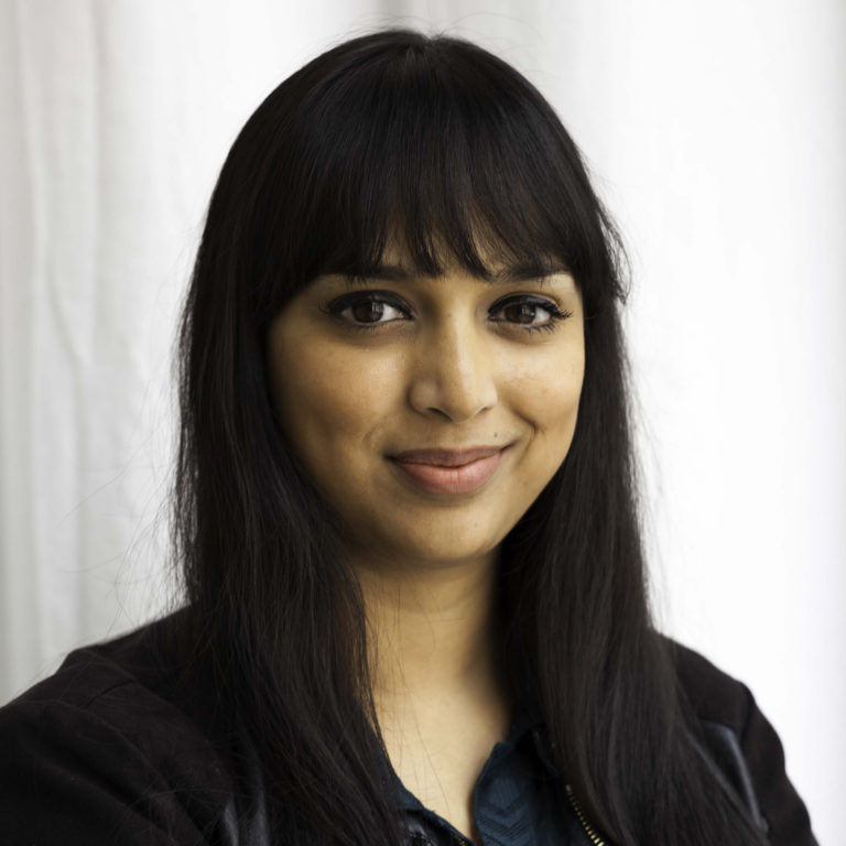 Versha Sharma