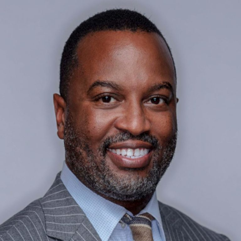 Michael McAfee, President and CEO, PolicyLink