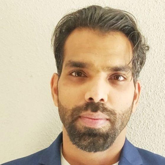 Puneet Saraswat